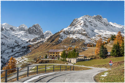 Alta Val Grana